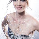 Splash-Shooting mit Carina